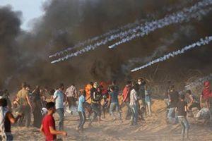 Đụng độ lại bùng phát tại Dải Gaza, ít nhất 7 người Palestine thiệt mạng