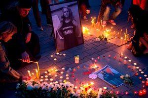 Vén màn bí mật vụ sát hại man rợ nữ nhà báo Bulgaria