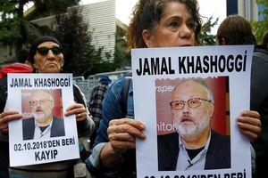 Thổ Nhĩ Kỳ thành lập nhóm với Ả Rập Xê Út điều tra vụ nhà báo mất tích