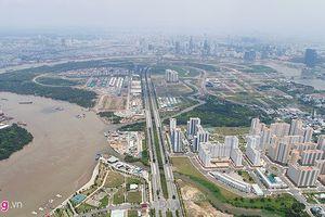 TPHCM: Sẽ có quảng trường Hồ Chí Minh ở Thủ Thiêm