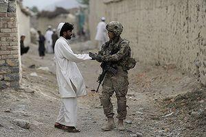 Đặc phái viên Mỹ về Afghanistan gặp với đại diện Taliban tại Qatar