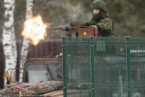 Nga đề xuất tham vấn với NATO để tránh sự cố quân sự gây nguy hiểm