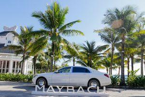 Tổng giám đốc Mercedes-Benz Việt Nam 'sốt ruột' với doanh số bán Maybach