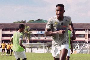 Sao nhập tịch tỏa sáng, Malaysia thách thức Việt Nam trước AFF Cup 2018