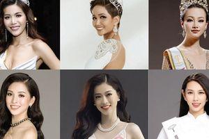 Những bất lợi của người đẹp Việt trên đấu trường Quốc tế