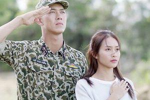 Nam diễn viên chính 'Hậu duệ mặt trời' phiên bản Việt chia sẻ khi phim bị sai sót