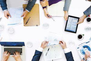 Văn hóa doanh nghiệp: Công cụ quản trị hữu hiệu của các doanh nhân