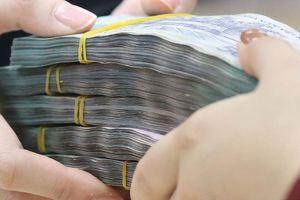 'Tân binh' tài chính tiêu dùng nhắm vào mảng cho vay tiền mặt