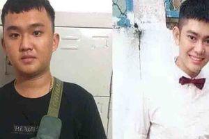 TP HCM: Hai nghi can sát hại thanh niên trên phố ra đầu thú