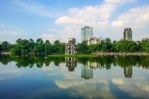 Huyền thoại lịch sử ẩn giấu ở phố Lê Thái Tổ