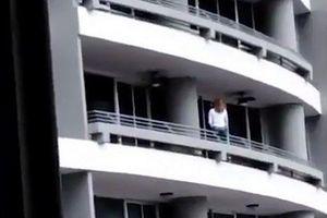 Cô gái thiệt mạng vì ngã từ tầng 27 trong lúc đang 'tự sướng'