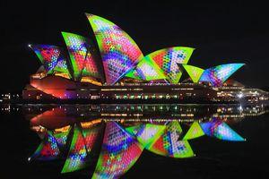 Nhà hát Opera Sydney - hành trình đến biểu tượng