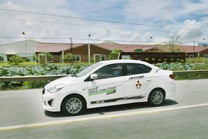 Lại thêm một mẫu xe giảm giá, rẻ như Hyundai Grand i10, Toyota Wigo