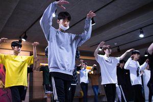 Thần tượng K-pop ở xứ Hàn