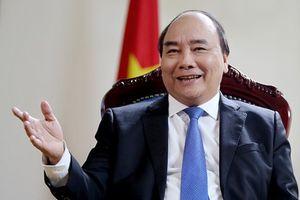 Thủ tướng Nguyễn Xuân Phúc tham dự ASEM 12 và thăm một số nước châu Âu