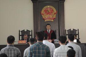 Vụ trộm vàng khó xử: Hai bị cáo kêu oan vẫn bị tạm giam