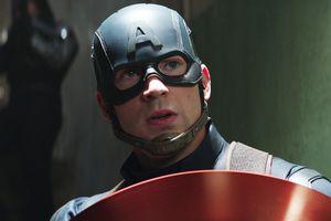 Chris Evans: 'Lời cuối của Captain America rất ngớ ngẩn'