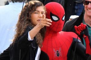'Spider-Man: Far From Home': Hé lộ trang phục mới cho Người Nhện