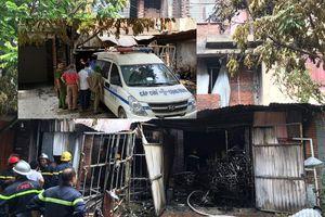 Hà Nội: Một nam giới tử vong trong vụ cháy biệt thự ở khu đô thị Trung Văn