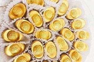 Giá vàng hôm nay 14.10: Nhà đầu tư đổ tiền vào USD, vàng không còn an toàn
