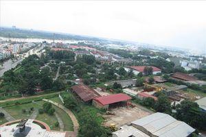 Sẽ giải tỏa khu công nghiệp Biên Hòa 1