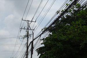 4 học sinh thương vong vì bị điện giật ở Long An: Nguyên nhân do… trời