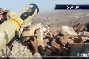 Mối họa với Saudi khi để mất tên lửa Nex1 Raybolt