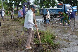 Đà Nẵng: Ra quân hưởng ứng 'Chiến dịch làm cho thế giới sạch hơn'