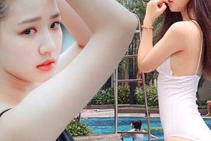 Thiên thần 18 tuổi xuất hiện trong MV 'gây bão' Hongkong1 là ai?