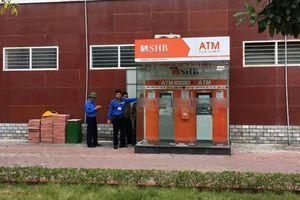 Nhóm cài mìn cây ATM ở Quảng Ninh là những 'chuyên gia thuốc nổ'