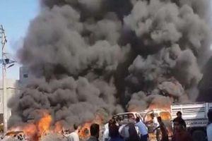 Syria: Một loạt thủ lĩnh khủng bố bất ngờ bị ám sát