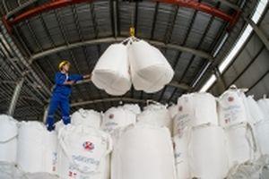 TKV sản xuất, tiêu thụ gần một triệu tấn a-lu-min