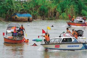 Bộ CHQS tỉnh Bắc Giang: Động lực tạo nên thành công