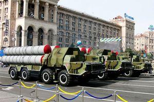 Mỹ đang học cách đối phó với S-300 từ Ukraine