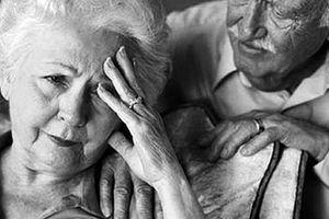 Tỷ lệ người cao tuổi bị suy giảm trí nhớ và sa sút trí tuệ ngày càng gia tăng