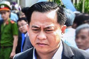 Truy tố Phan Văn Anh Vũ liên quan đến Ngân hàng Thương mại cổ phần Đông Á