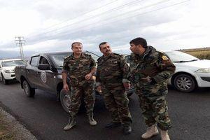 Quân đội Syria ra 'tối hậu thư' cho khủng bố HTS tại Aleppo