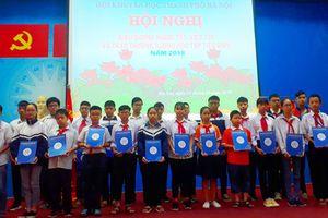 Xây dựng Hà Nội trở thành thành phố học tập