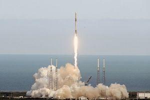 Tổng thống Trump: Mỹ tụt hậu về lực lượng không gian so với Nga, Trung Quốc