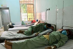 Bệnh bạch hầu 'trở lại' Tây Nguyên khiến 2 người tử vong