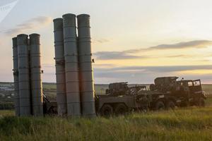 Sức mạnh quân sự Nga ở Syria: Thay đổi cục diện chiến trường