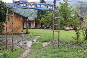Tồn tại nhiều bất cập trong thực hiện chính sách, pháp luật hỗ trợ phát triển giáo dục vùng dân tộc thiểu số, miền núi