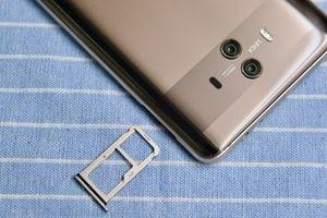 Thẻ nhớ công nghệ nanoSD mới của Huawei có giá 'chát'