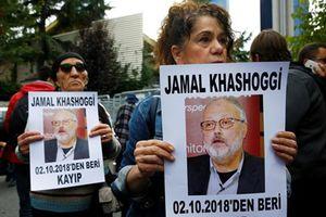 Tổ chức báo giới Qatar lo lắng cho số phận nhà báo Khashoggi