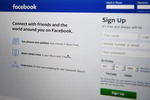 Tin tặc chiếm dữ liệu 29 triệu người dùng Facebook