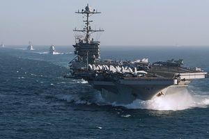 Nga bị liên minh quân sự mạnh nhất thế giới 'dằn mặt' bằng vũ khí bá chủ đại dương