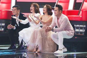 'Quái kiệt' hát Opera trong Giọng hát Việt nhí khiến HLV sửng sốt