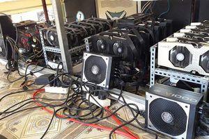 Bộ Công Thương: Không nên ngừng nhập khẩu máy đào tiền ảo