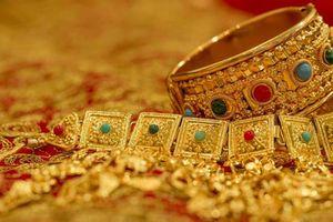Giá vàng có tuần tăng thứ hai liên tiếp