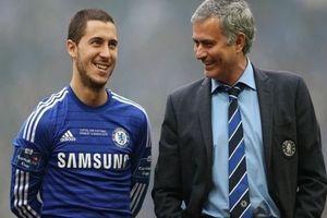 MU ký 3 năm Allegri, Hazard và Mourinho cùng về Real
